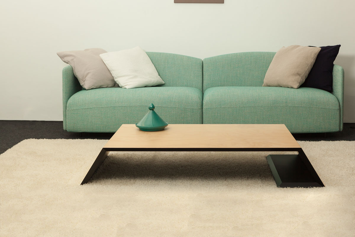 Kech coffee table
