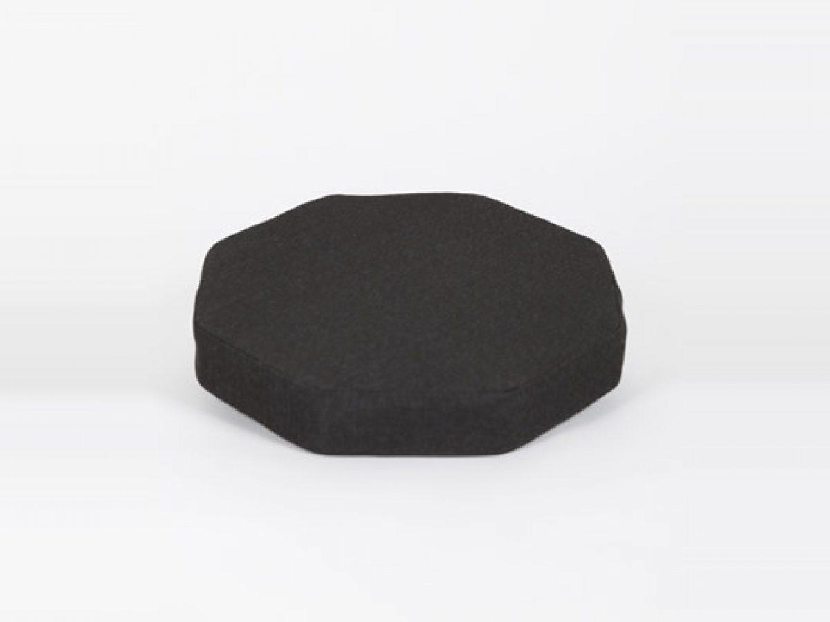 cheb seat black